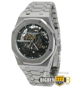 Часы Audemars Piguet Royal Oak Openworked Extra-Thin AP-2114