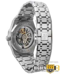 Часы Audemars Piguet Royal Oak Openworked Extra-Thin E-2114