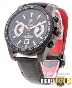 Часы Tag Heuer Grand Carrera Calibre 17RS2