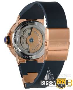 Часы Ulysse Nardin 1846 Blue E-841