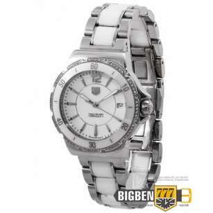 Часы Tag Heuer Formula 1 Steel Ceramic Diamonds E-759