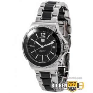 Часы Tag Heuer Formula 1 Steel Ceramic Diamonds E-758