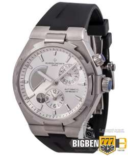 Часы Vacheron Constantin Antimagnetic Silver White