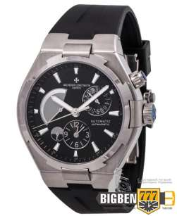 Часы Vacheron Constantin Antimagnetic Silver Black