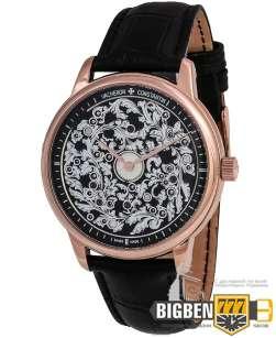 Часы Vacheron Constantin Metiers d`Arts Mecaniques Gravees Е-317