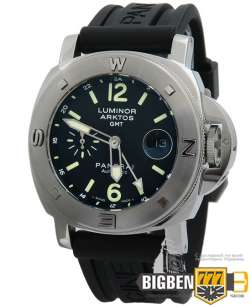 Часы Panerai Luminor Arktos E-120