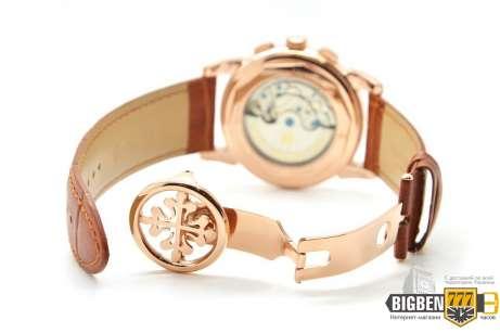 Часы Patek Philippe Diamond