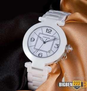 Часы Cartier Pasha De
