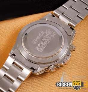 Часы Rolex Silver Women