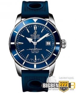Часы Breitling Superocean Heritage Blue CH-611