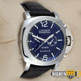 Часы Panerai Luminor 8days E-114