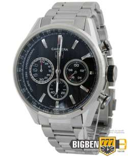 Часы Tag Heuer Carrera Calibre 1969 Limited Edition E-733