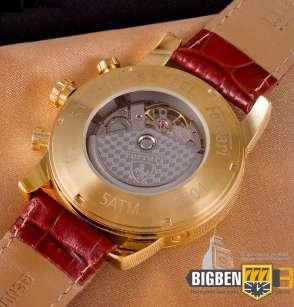 Часы Ferrari Moranello (Red)