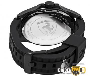 Часы Ferrari XX KERS