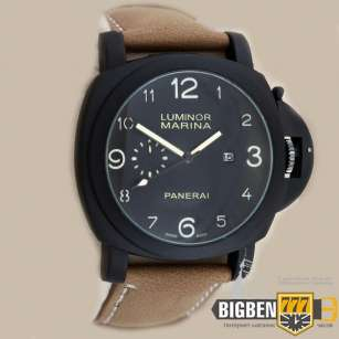 Часы Panerai Luminor Marina  E-110