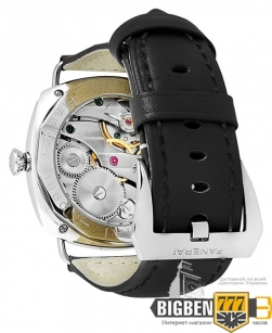 Часы Panerai Radiomir Black Seal Steel