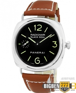 Часы Panerai Radiomir Brown Seal Mens Watch