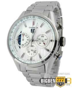 Часы Tag Heuer Carrera Calibre 1969 Limited Edition E-732