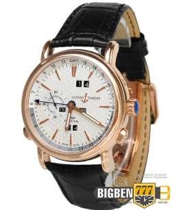 Часы Ulysse Nardin Perpetual Calendars GMT E-858
