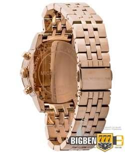 Часы Michael Kors Chronograph Rose Gold  E-2806