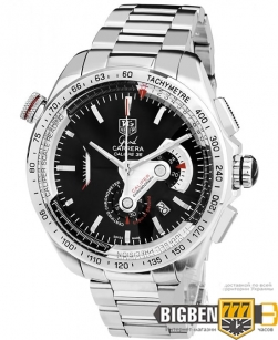 Часы Tag Heuer Calibre 36 RS Chronograph