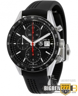 Часы Tag Heuer Grand Carrera Calibre 16
