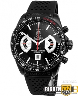 Часы Tag Heuer Grand Carrera Titanium Mens Watch