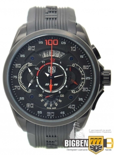 Часы Tag Heuer Grand Carrera Mercedes Benz Sls Ltd Edt