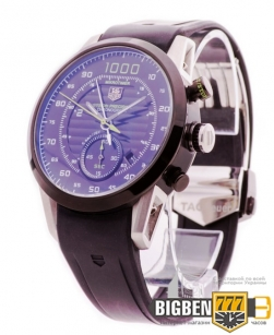 Часы TAG Heuer Mikrotimer Flying 1000