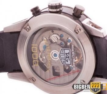 Часы TAG Heuer Mikrotimer Flying 1000