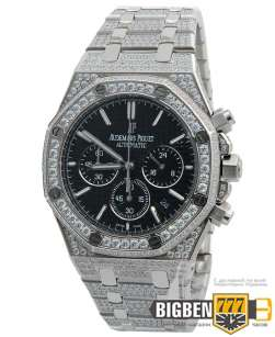 Часы Audemars Piguet Royal Oak Offshore Chronograph Lady Edition E-1215