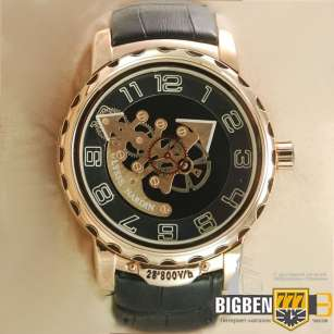Часы Ulysse Nardin Freak Phantom  E-822