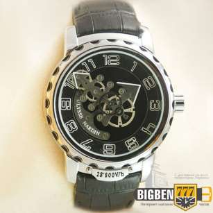 Часы Ulysse Nardin Freak Phantom E-823