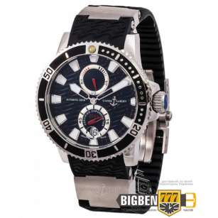 Часы Ulysse Nardin Maxi Marine Diver Chronometer E-865