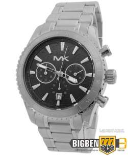 Часы Michael Kors Ladies Watch Silver E-2804