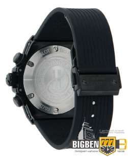 Часы Hublot Big Bang Unico Black Edition E-941