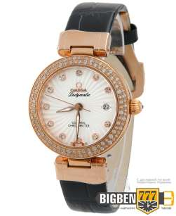 Часы Omega Ladymatic Black E-3010