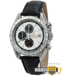 Часы Omega Speedmaster Chronometer E-3005