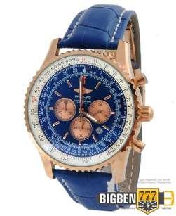 Часы Breitling Navitimer Blue E-623