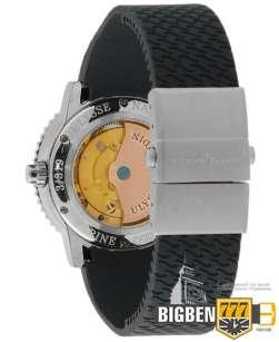 Часы Ulysse Nardin Marine Lady Diver E-854