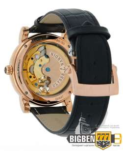 Часы Ulysse Nardin Exceptional Alexander the Great Westminster Carillon E-832