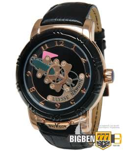 Часы Ulysse Nardin Exceptional Freak E-833