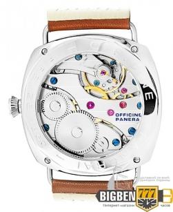 Часы Panerai Radiomir Brown Seal Mens Watch