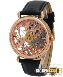 Часы Vacheron Constantin Les Essentielles Skeleton Hellfire E-310