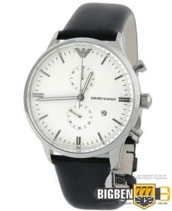 Часы Emporio Armani AR0397 E-20009