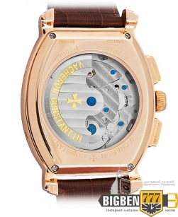Часы Vacheron Constantin Tourbillon